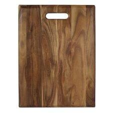 Acacia Gripper Cutting Board