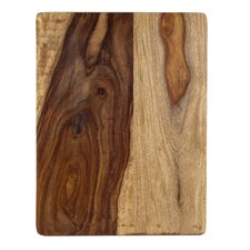The Gripperwood Sheesham Cutting Board
