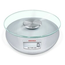 Soehnle Roma Digital Kitchen Scale