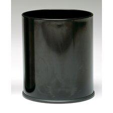 Monarch 4-Gal Round Wastebasket