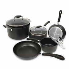Symphony 8 Piece Cookware Set