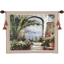 Rose Arch Tapestry