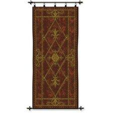 Edinburgh Scroll Large Tapestry