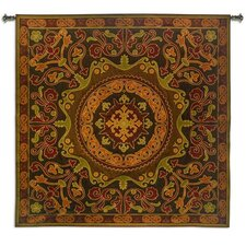 Suzanni Radiance BW Tapestry