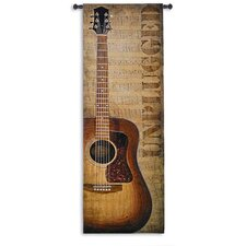 Acoustic Tapestry