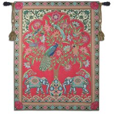 India Tapestry