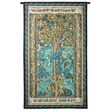 Woodpecker II by William Morris Tapestry