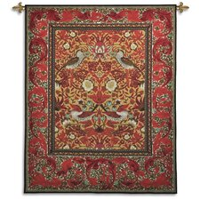 Strawberry Thief Decor by William Morris Tapestry