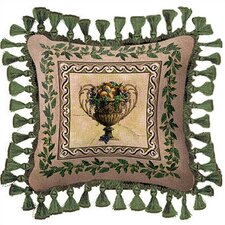Frutti D'Estate Throw Pillow