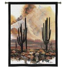 Cityscape, Landscape, Seascape Sonoran Sentinels Tapestry