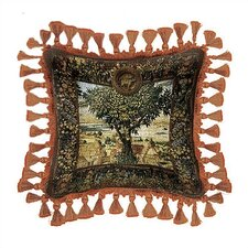Hunts of Maximilian Throw Pillow