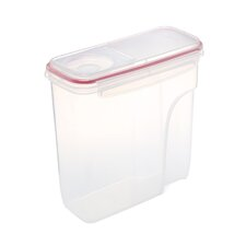 Ultra 192 Oz. Single Canister Seal™ Dry Food Storage Container (Set of 6)