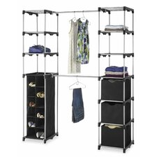Adjustable Wardrobe