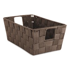 Small Durable Tote Shelf