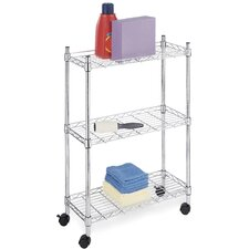 Supreme Laundry Cart (Set of 3)