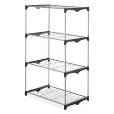"54"" Shelving Unit"
