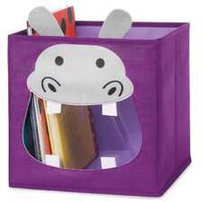 Hippo Collapsible Storage Cube