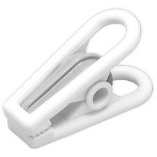 Super Hold Clip Clothes Pin (Set of 4)