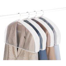 Breathable Shoulder Garment Bag (Set of 4)