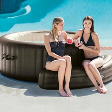 PureSpa Inflatable Bench