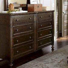 Proximity 8 Drawer Dresser