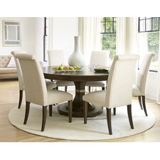 California 7 Piece Dining Set