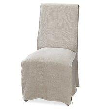 Moderne Muse Parisian Parsons Chair (Set of 2)
