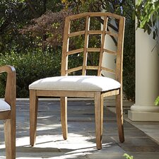 Moderne Muse Arm Chair (Set of 2)