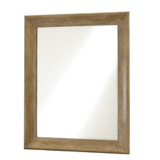 Moderne Muse Rectangular Dresser Mirror