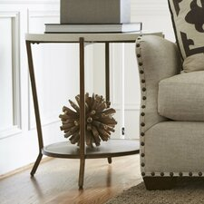 Playlist End Table