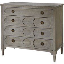 Playlist 4 Drawer Chest