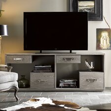 Curated TV Stand