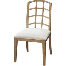 Moderne Muse Side Chair (Set of 2)