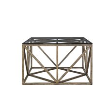 Authenticity Coffee Table