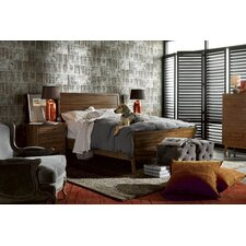 Curated Panel Customizable Bedroom Set