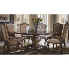 Villa Cortina Extendable Dining Table