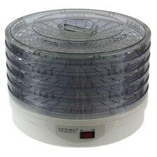 5 Tray Electric Food Dehydrator