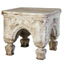 Furniture Bedford Outdoor Stool Pedestal