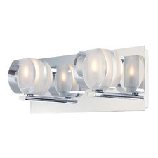 Circo 2 Light Bath Vanity Light