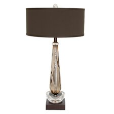 "Walk By Me 32"" Table Lamp"