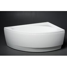 "Idea 59"" x 36"" Bathtub"