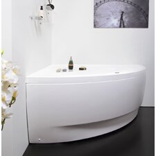 "Olivia 55"" x 55"" Soaking Bathtub"