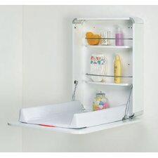 Jazz Wall Changing Table