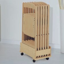Casa Serving Trolley