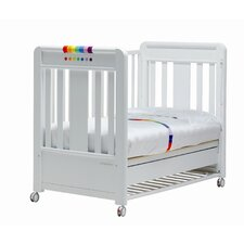 Rollino 2-in-1 Convertible Cot