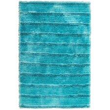 Mirage Turquoise Area Rug