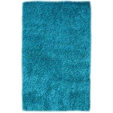 Codimuba Turquoise Area Rug