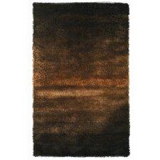 Jewel Black/Brown Rug