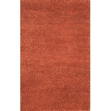 Spectra Rusty Red Rug