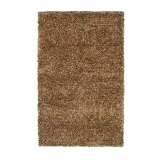 Marina Light Brown Area Rug